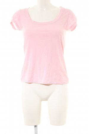 Poolgirl T-Shirt pink Casual-Look