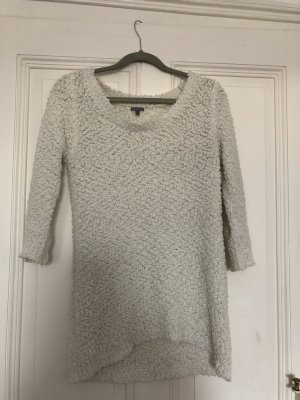 Charlotte Russe Sweater white