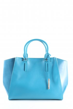 Porsche Design Bolso barrel azul look casual