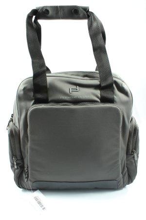 Porsche Design Carry Bag light grey casual look