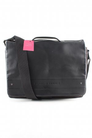 Porsche Design Notebooktasche schwarz Business-Look