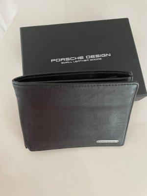 Porsche Design Wallet black