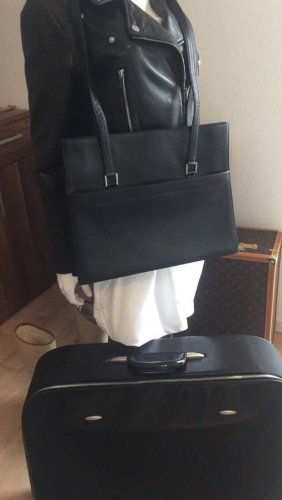 Porsche Design Briefcase black