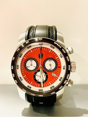Porsche Uhr Porsche Driver's Selection Chronometer