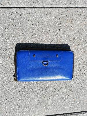 Catwalk Wallet blue
