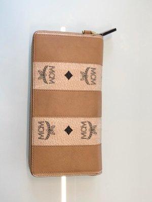 Portemonnaie / Clutch MCM