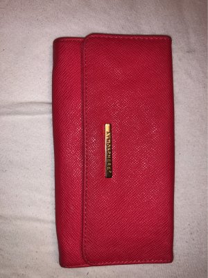 Portemonnaie in Pink