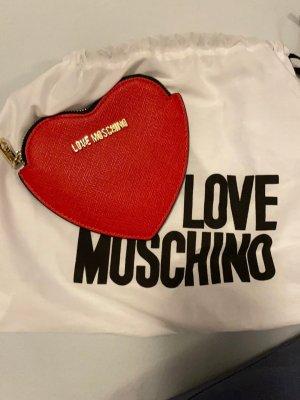 Portemonnaie Love Moschino