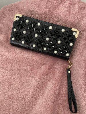 Torebka mini czarny