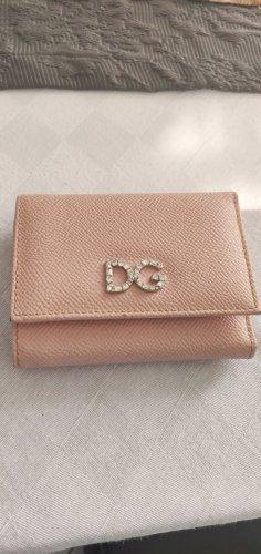 Dolce & Gabbana Wallet dusky pink