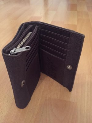 George Gina & Lucy Wallet brown
