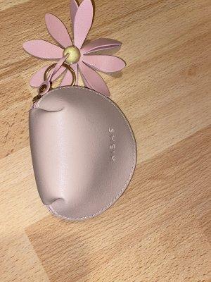 Portmonee von Shein in rosa mit Blume