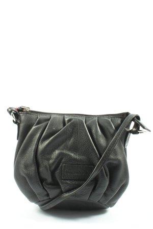 Portobello Mini sac noir style décontracté