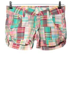Portobello Shorts