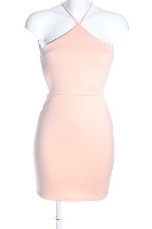 Portobello Sukienka tuba kremowy W stylu casual
