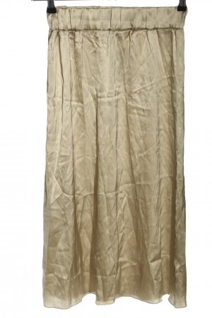 Porzerki Underskirt gold-colored casual look