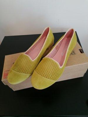 Post X-Change Schuhe apfelgrün Gr. 37 neu
