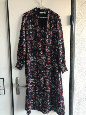 POSTYR Neu Kleid bunt