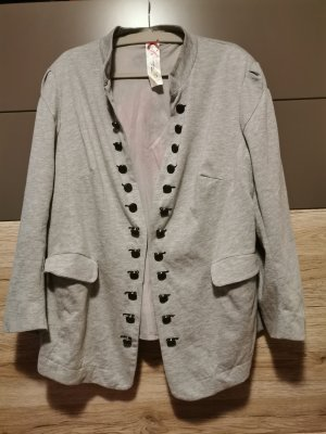 Ulla Popken Traditional Jacket grey