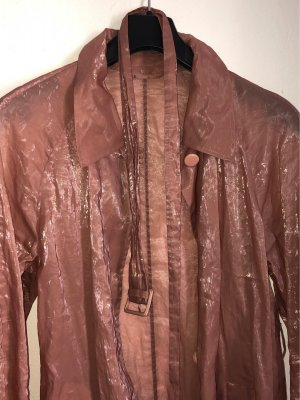 Prada 100% polyester mantel /  Prada coat RARE