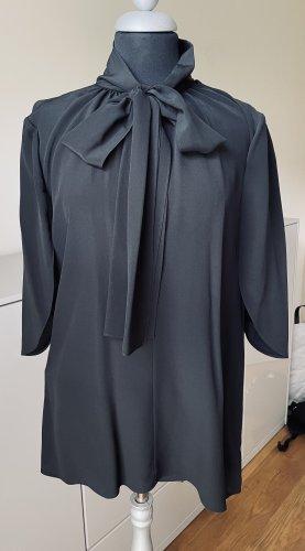 Prada Silk Blouse black