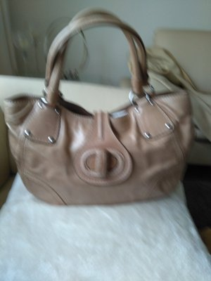 Prada Pouch Bag light brown