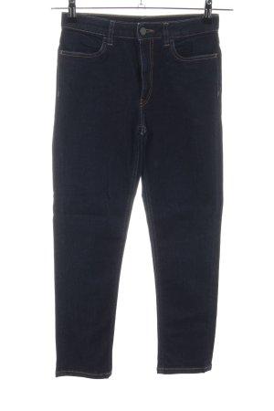 Prada 7/8 Jeans blau Casual-Look