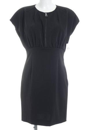 Prada Abendkleid schwarz Elegant