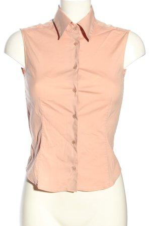 Prada ärmellose Bluse nude Casual-Look