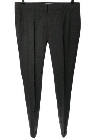 Prada Pantalon de costume gris clair style d'affaires