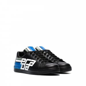 Prada Avenue Low-Top Sneakers