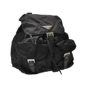 Prada Backpack black