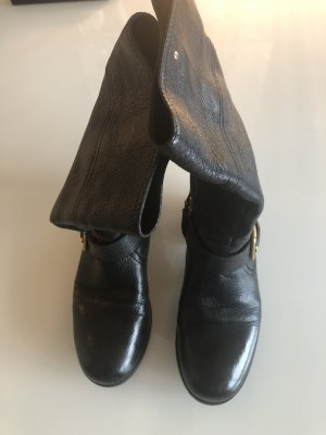 Prada Biker Boots