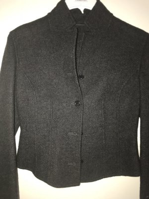 PRADA Black Label Blazer Gr 36 neu, Grau , Luxus pur