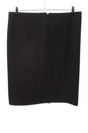Prada Bleistiftrock schwarz Casual-Look
