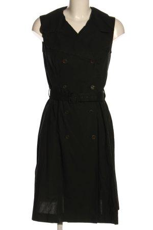 Prada Blusenkleid schwarz Casual-Look
