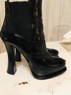 PRADA Boots , Stiefeletten