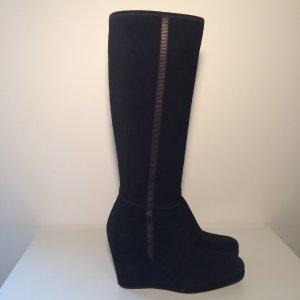 Prada Boots Wedges