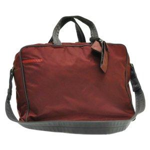 Prada Boston Bag