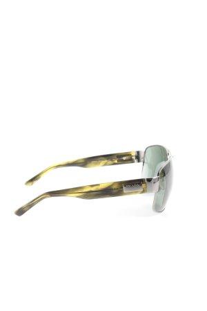 Prada Brille mehrfarbig Casual-Look