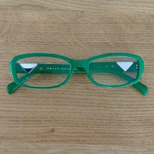 Prada Lunettes vert