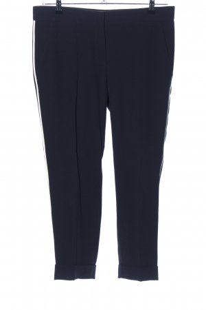 Prada Pleated Trousers black business style