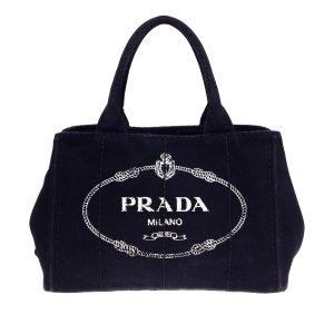 Prada Handbag dark blue