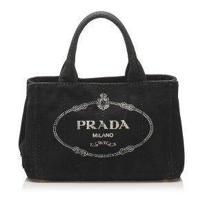 Prada Satchel black