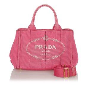 Prada Satchel pink