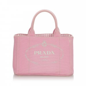 Prada Satchel light pink