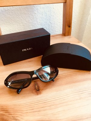 Prada Capsule Cat Eye Sunglasses