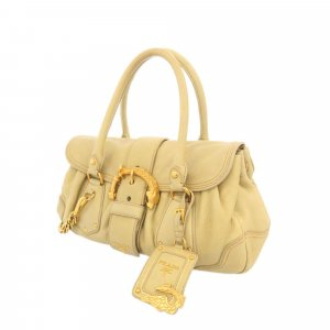 Prada Cervo Animalier Handbag