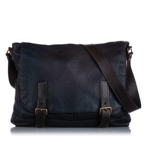 Prada Cervo Antik Crossbody Bag
