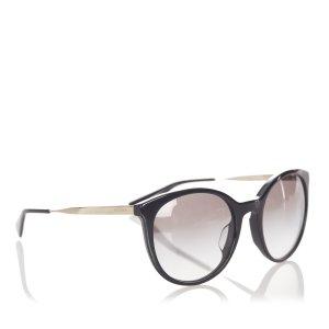 Prada Okulary przeciwsłoneczne zielony